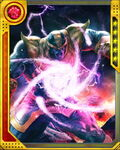 Death Lover Thanos
