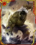 Ultimate Power Hulk