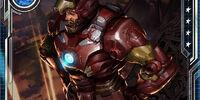Mighty Leader Iron Man