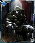 The Master Doctor Doom