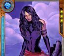 Pretty Deadly Psylocke