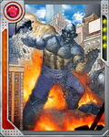 Lethal Touch Absorbing Man