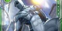 White Costume Spider-Man