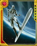 Oathbound Silver Surfer