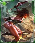 Uru Upgrade Red She Hulk