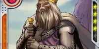 King of Otherworld Arthur Pendragon