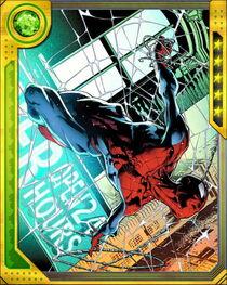 SpiderWebSpiderMan5