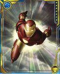 Figurehead Iron Man