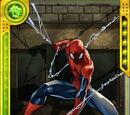 Wall Crawler Spider-Man
