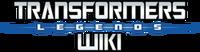 Transformers Legends Wiki Wordmark