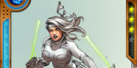 Pack Leader Silver Sable