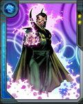 Dark Mystic Baron Mordo