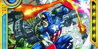 Sentinel of Liberty Captain America
