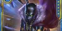 Queen of Wakanda Shuri