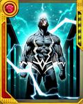Prince of Attilan Black Bolt