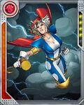 Secret Invasion Thor Girl