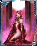 Nexus Being Scarlet Witch