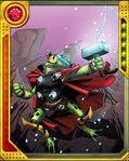 Pet Avenger Throg
