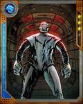 Agent of Atlas M-11