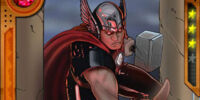 Thor 2.0 Ragnarok