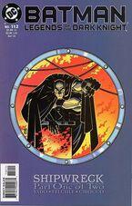 Batman Legends of the Dark Knight Vol 1 112