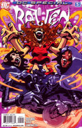 DC Special - Raven 5