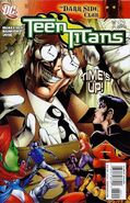 Teen Titans Vol 3 60
