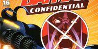 Batman Confidential Vol 1 16