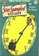 Star-Spangled Comics 70