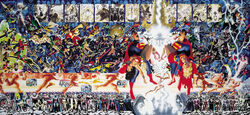 Crisis on Infinite Earths 014