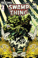 Swamp Thing Vol 5 1