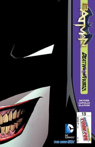 File:Batman Vol 2 13 Die-Cut (Batman) ComicCon.jpg