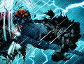 Deathstroke Prime Earth 004