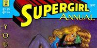 Supergirl Annual Vol 4 2