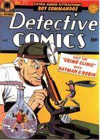 Detective Comics 77