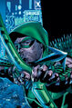 Green Arrow Vol 5 38 Solicit