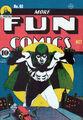 More Fun Comics 60