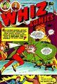 Whiz Comics 135
