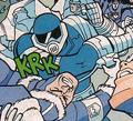 Cryonic Man DCAU 001