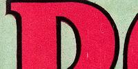 Police Comics/Covers