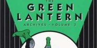 The Green Lantern Archives Vol. 3 (Collected)