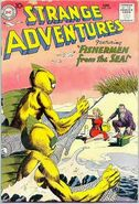 Strange Adventures 105