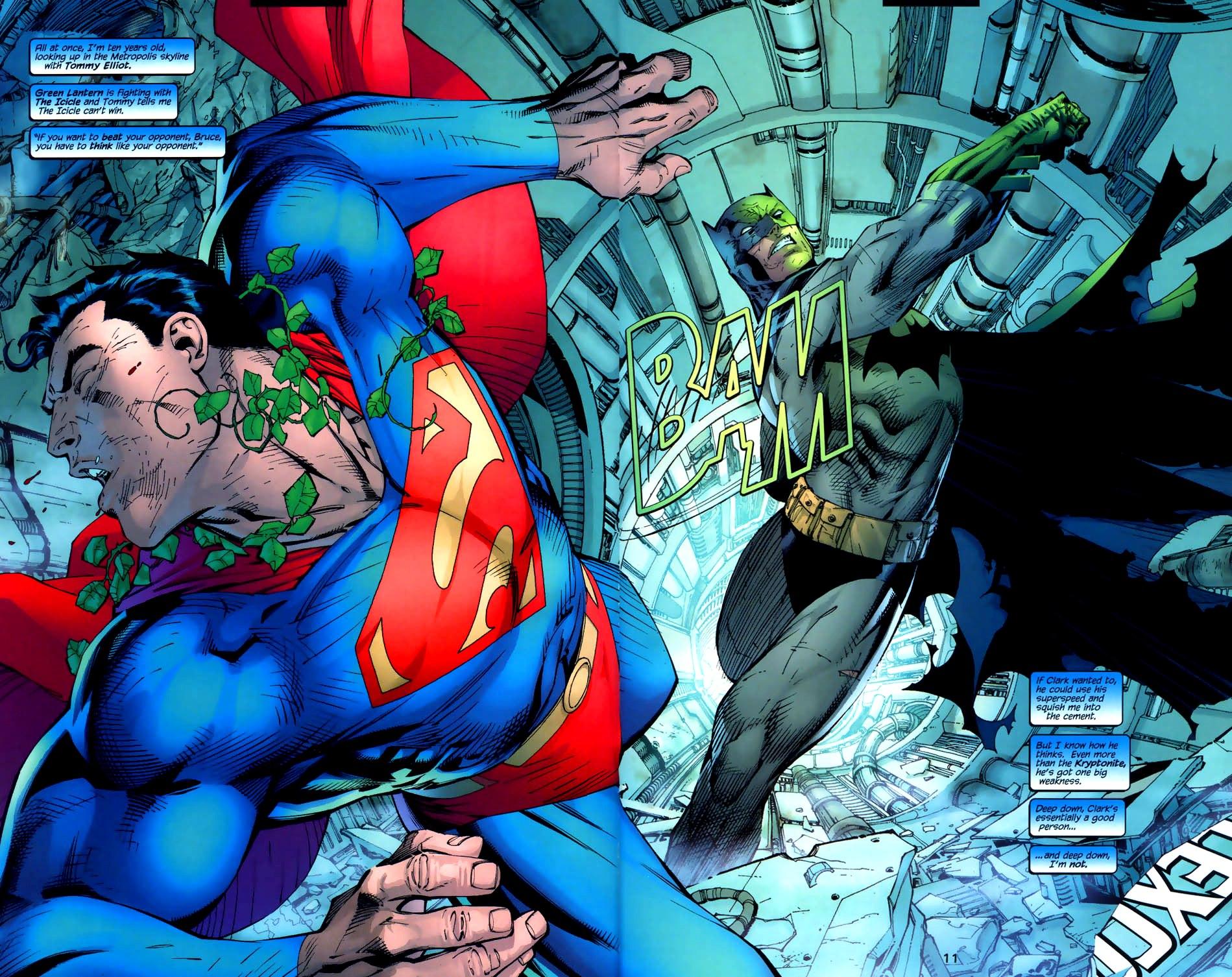 Image result for batman hush