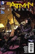 Batman Eternal Vol 1 37