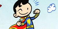 Frederick Freeman (Tiny Titans)