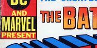 Superman vs The Amazing Spider-Man Vol 1 1