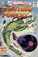 Our Fighting Forces 15