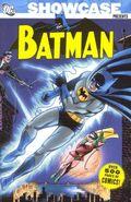 Showcase Presents- Batman Vol 1