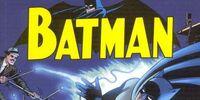 Showcase Presents: Batman Vol 1 (Collected)