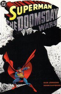 Superman The Doomsday Wars Vol 1 1